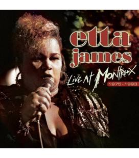Live At Montreux 1975-1993 (2 LP+1 CD Limited Edition)