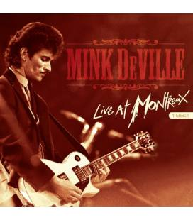 Live At Montreux 1982 (2 LP+1 CD Limited Edition)