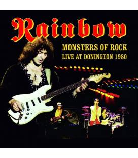 Monsters Of Rock Live In Donnington (2 LP+1 CD Limited Edition)