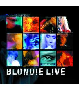 Live (2 LP+1 CD Limited Edition)