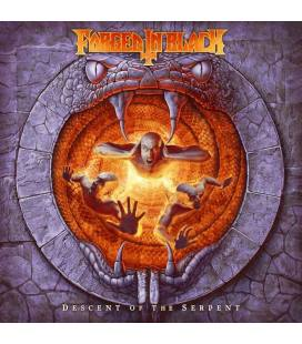 Descent Of The Serpent (1 CD)