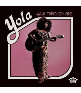 Walk Through Fire (1 CD)