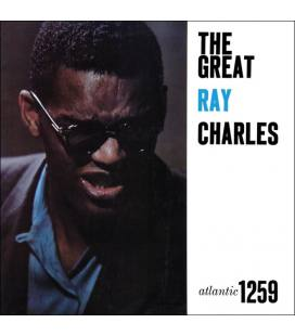 The Great Ray Charles (1 LP)