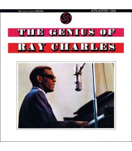 The Genius Of Ray Charles (1 LP)