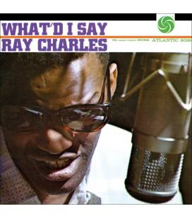 What´D I Say (1 LP)