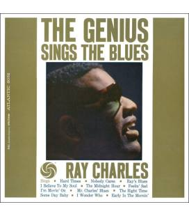 The Genius Sings The Blues (1 LP)