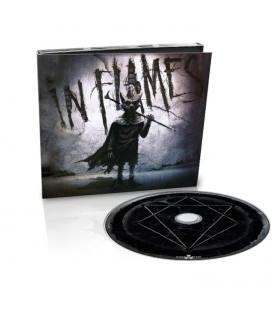 I, The Mask (1 CD Digipack)