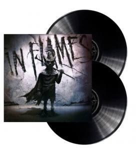 I, The Mask (2 LP)