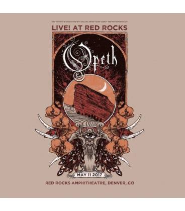 Garden Of The Titans (Live At The Red Rocks Ampitheatre) (2 CD)