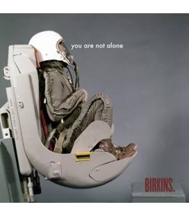 You Are Not Alone (1 CD)