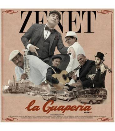 La Guaperia (1 CD)