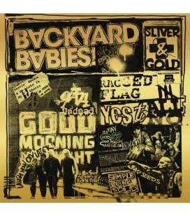 Sliver And Gold (1 LP+1 CD)