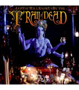 And You Will Know Us By The Trail Of Dead (1 CD)