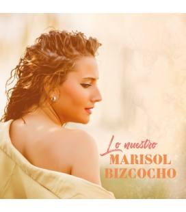 Lo Nuestro (1 CD)