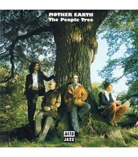 The People Tree (1 LP)