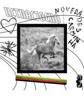 Ultraligero (1 CD)