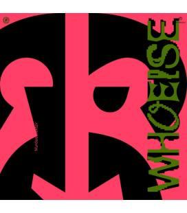 Who Else (1 LP+1 CD)