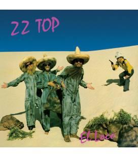 El Loco (1 LP PINK)