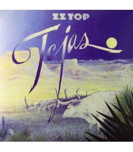 Tejas (1 LP PURPLE)