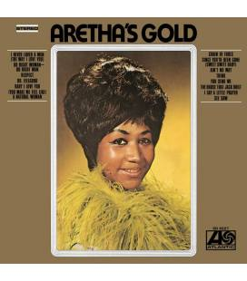 Aretha´S Gold (1 LP GOLD)