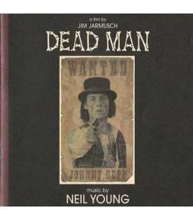 Dead Man: A Film By Jim Jarmusch (2 LP)