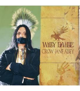 Crow Jane Alley (1 CD)