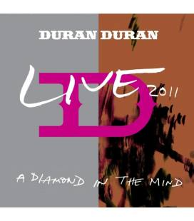 A Diamond In The Mind-Live 2011 (1 CD)