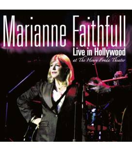 Live In Hollywood (1 CD)