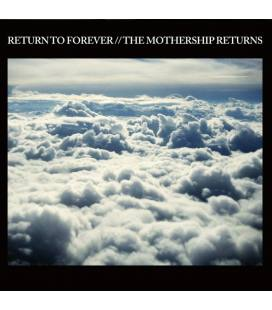The Mothership Returns (2 CD)