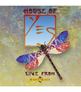 House Of Yes: Live From The House Of Blues (2 CD)