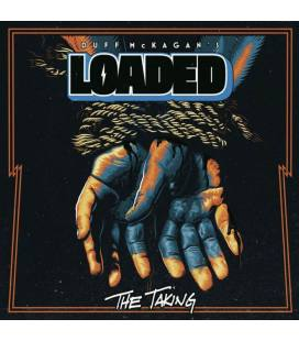 The Taking (1 LP+1 CD)
