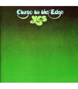 Close To The Edge-1 LP