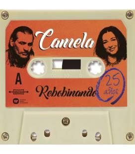 Rebobinando (1 CD)