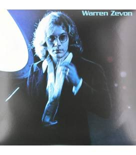 Warren Zevon (1 LP BLACK)