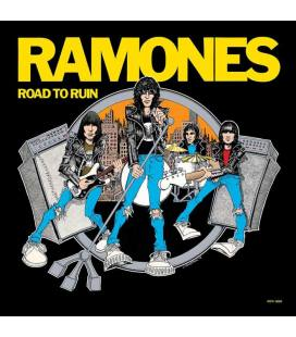 Road To Ruin (1 LP Blue Remastered)