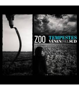 Tempestes Vènen Del Sud (1 CD)