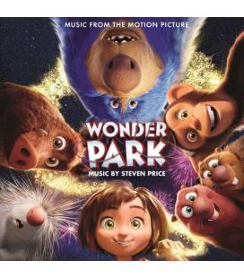 B.S.O. Wonder Park (1 CD)