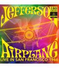 Live In San Francisco 1966 (2 LP)