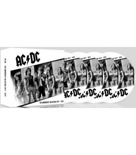 The Broadcast Collection 1977-1979 (4 CD BOX)