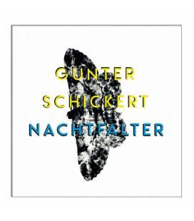 Nachfalter (1 CD)