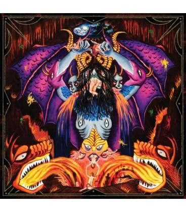 Satan Spits On Children Of The Light (1 CD)