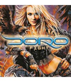 The Fight (1 CD)