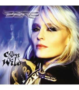 Calling The Wild (1 CD)