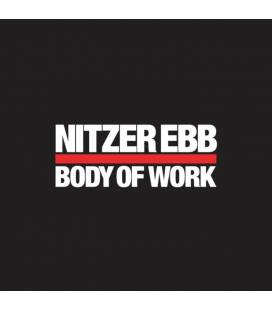 Body Of Work (4 LP)