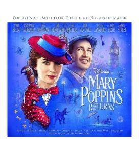 Mary Poppins Returns (1 LP)