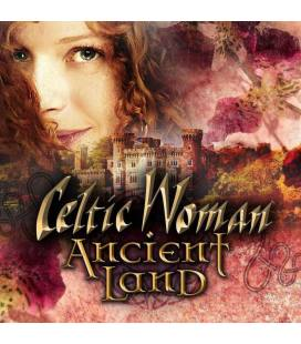 Ancient Land Live From Johnstown Castle, Wexford, Ireland/2018 (1 Blu-Ray)