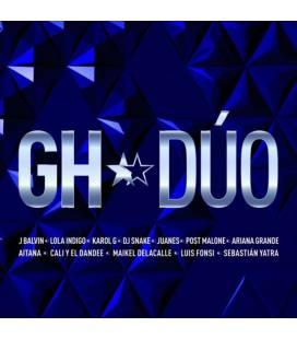 GH Dúo (1 CD)