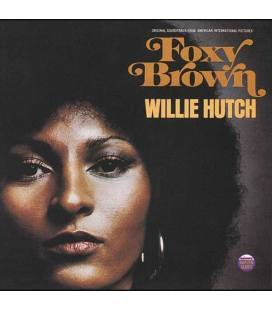 Foxy Brown (Ed. 45º Aniversario) (1 LP)