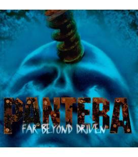 Far Beyond Driven (2 CD)