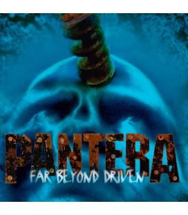 Far Beyond Driven (2 CD)
